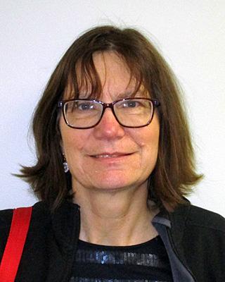 Photo of Barbara Maguire