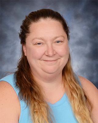 Photo of Linda Curtis