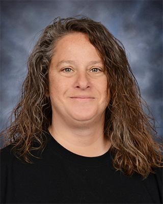 Photo of Trina Nelson