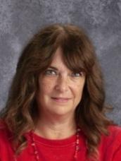 Photo of Beth Umlauf