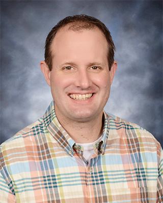 Photo of Eric Heeren