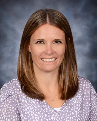 Photo of Nicole Anderson