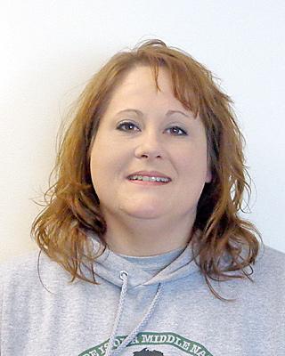 Photo of Kim Hoffman