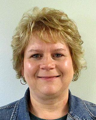 Photo of Cynthia Matsche